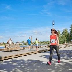 Jüri Jaansoni Kahe Silla jooks - Annika Kartsepp (3227)