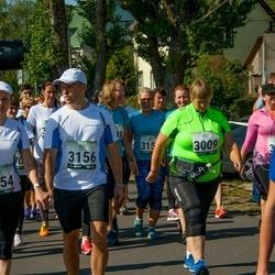 Jüri Jaansoni Kahe Silla jooks - Aive Vahter (3009), Anu Sopp (3154), Alar Laanso (3156)