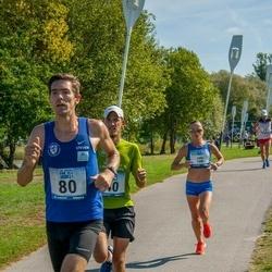 Jüri Jaansoni Kahe Silla jooks - Steven Rehelem (80)
