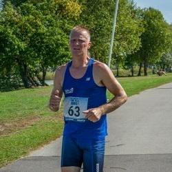 Jüri Jaansoni Kahe Silla jooks - Mehis Mäe (63)