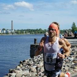 Jüri Jaansoni Kahe Silla jooks - Rauno Jallai (83)