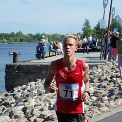 Jüri Jaansoni Kahe Silla jooks - Juri Kovaljov (71)
