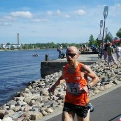 Jüri Jaansoni Kahe Silla jooks - Martin Tamm (73)
