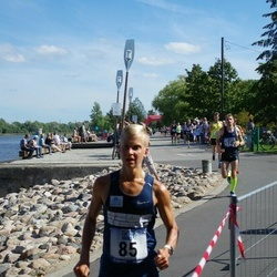 Jüri Jaansoni Kahe Silla jooks - Jürgen Külm (85)