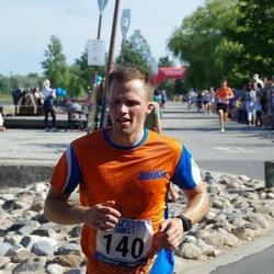 Jüri Jaansoni Kahe Silla jooks - Romet Sutt (140)