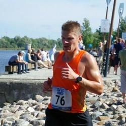 Jüri Jaansoni Kahe Silla jooks - Mart Kivi (76)