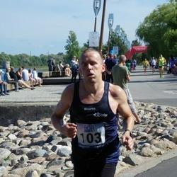 Jüri Jaansoni Kahe Silla jooks - Alar Kaar (103)