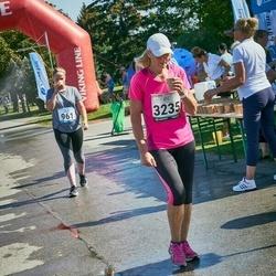 Jüri Jaansoni Kahe Silla jooks - Birgit Rooväli (961), Erika Reimann (3235)