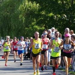 Jüri Jaansoni Kahe Silla jooks - Meelis Veilberg (41), Liliana Torn (78), Eero Heinmets (550)