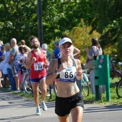 Jüri Jaansoni Kahe Silla jooks - Kadiliis Kuiv (86)