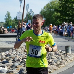 Jüri Jaansoni Kahe Silla jooks - Indrek Oja (50)