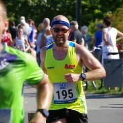 Jüri Jaansoni Kahe Silla jooks - Taavi Pentma (195)