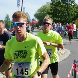 Jüri Jaansoni Kahe Silla jooks - Rando Teearu (145)