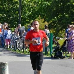 Jüri Jaansoni Kahe Silla jooks - Kerol Kiviselg (734)