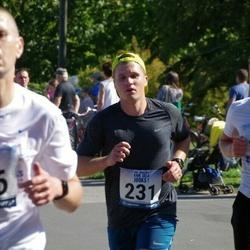 Jüri Jaansoni Kahe Silla jooks - Markus Mägi (194), Allvar Väli (231)
