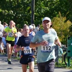 Jüri Jaansoni Kahe Silla jooks - Märt Avandi (112)