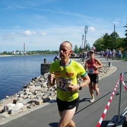 Jüri Jaansoni Kahe Silla jooks - Silja Jürs (69)