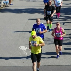 Jüri Jaansoni Kahe Silla jooks - Vahur Lilleste (837), Margus Käsper (851), Pille Tormis/erlich (1329)