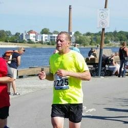 Jüri Jaansoni Kahe Silla jooks - Jarno Fonsén (1225), Martyn Mckean (1314), Ann-Mari Koppel (1653)