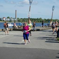 Jüri Jaansoni Kahe Silla jooks - Eliise Orav (738), Triin Tiitsu (985), Irena Budanova (1222)