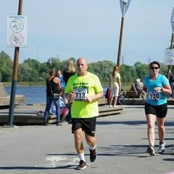 Jüri Jaansoni Kahe Silla jooks - Rainer Orav (713)