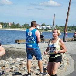 Jüri Jaansoni Kahe Silla jooks - Anneli Priinits (1029)