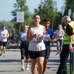 Jüri Jaansoni Kahe Silla jooks - Kadi Kask (703)