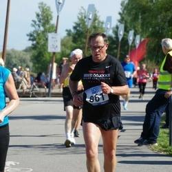 Jüri Jaansoni Kahe Silla jooks - Arne Õismaa (861)