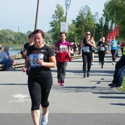 Jüri Jaansoni Kahe Silla jooks - Vahur Palksaar (1009)