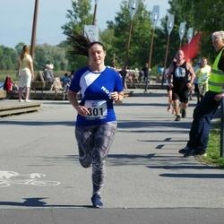 Jüri Jaansoni Kahe Silla jooks - Meelike Kasesalu (801)