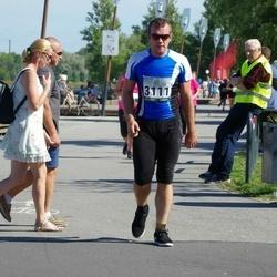 Jüri Jaansoni Kahe Silla jooks - Sven Järvekülg (3111)