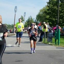 Jüri Jaansoni Kahe Silla jooks - Mariann-Krõõt Mätas (675)