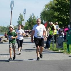 Jüri Jaansoni Kahe Silla jooks - Riho Talisoo (3328)