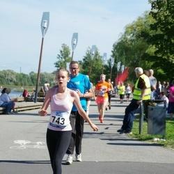 Jüri Jaansoni Kahe Silla jooks - Mariliis Puusepp (743)