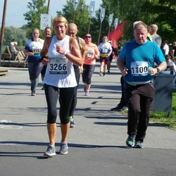 Jüri Jaansoni Kahe Silla jooks - Karin Rändla (3266)