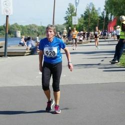 Jüri Jaansoni Kahe Silla jooks - Aino Sirkel (920)