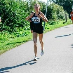 Jüri Jaansoni Kahe Silla jooks - Kelly Ehavee (232), Viljar Laanes (595), Magnar Liier (1544)