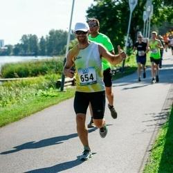Jüri Jaansoni Kahe Silla jooks - Ants Vessmann (654)