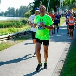 Jüri Jaansoni Kahe Silla jooks - Andrus Möll (306), Üllar Gustavson (452)
