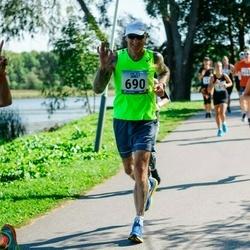 Jüri Jaansoni Kahe Silla jooks - Lex Rennit (690)