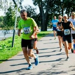 Jüri Jaansoni Kahe Silla jooks - Rein Toodu (661)