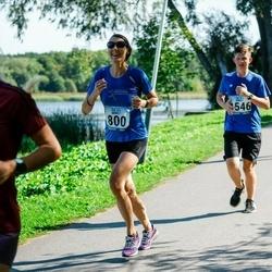 Jüri Jaansoni Kahe Silla jooks - Liis Tõnismäe (800)