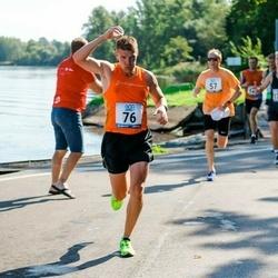 Jüri Jaansoni Kahe Silla jooks - Helin Meier (75)
