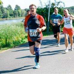 Jüri Jaansoni Kahe Silla jooks - Martyn Mckean (1314)