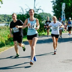 Jüri Jaansoni Kahe Silla jooks - Klari Sojonen (824)