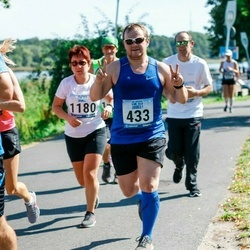 Jüri Jaansoni Kahe Silla jooks - Martin Mäe (433)