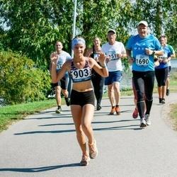 Jüri Jaansoni Kahe Silla jooks - Laura-Liis Kaljur (903)