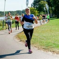 Jüri Jaansoni Kahe Silla jooks - Vilvi Vallik (1016)