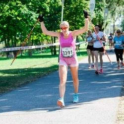 Jüri Jaansoni Kahe Silla jooks - Julia Kurguzkina (3391)