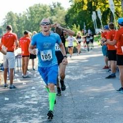 Jüri Jaansoni Kahe Silla jooks - Kardo Aia (105)